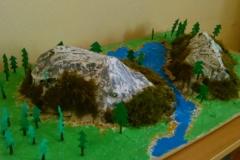 Projekty z geografie