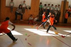 Florbalové turnaje