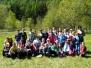 Škola v prírode 2015
